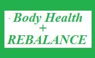 Body-Health+REBALANCE tm. counteract the bad effects of eating prepackaged fast foods.